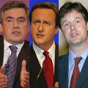 """Elezioni UK 2010: il """"Guardian"""" analizza i programmi elettorali. Parola per parola."""