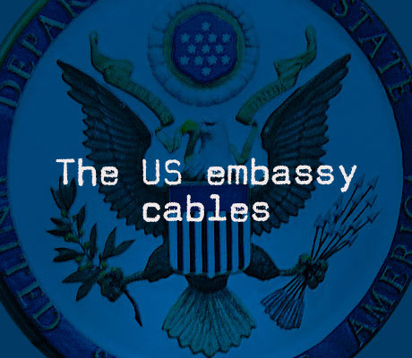 US cables